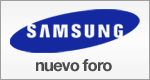 Foro Samsung