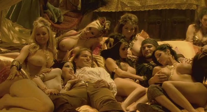Pirates 2 2008 - Vdeos Porno XXX - sevetodocom